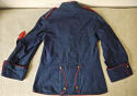Late 19th century French childs pompier jacket - picture 3