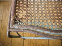 Late 19th century French green garden chair - picture 7