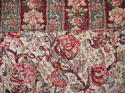 Early 20th century French indienne cotton quilt - picture 10
