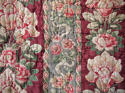 Early 20th century French indienne cotton quilt - picture 12