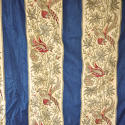 Exotic birds Napoleon III large curtain - picture 2