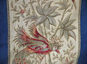 Exotic birds Napoleon III large curtain - picture 4
