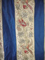 Exotic birds Napoleon III large curtain - picture 6