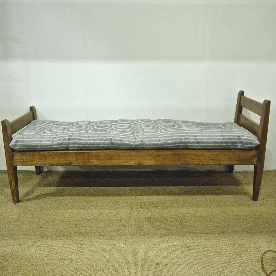 Cherrywood DayBed French Late 18th Century